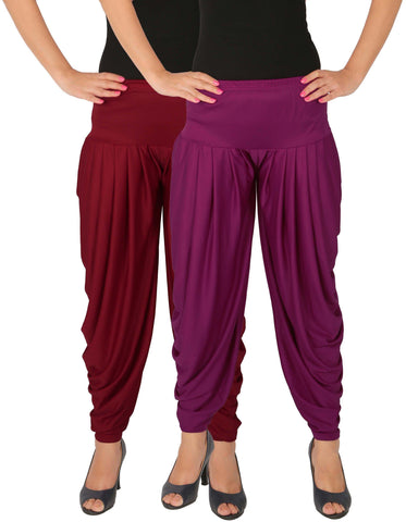 Pack Of Stylish Dhoti Pants - C-SP-DH-MP1