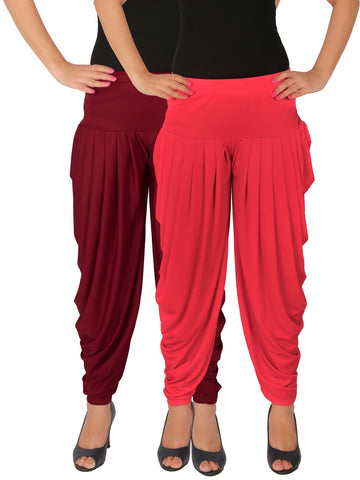 Pack Of Stylish Dhoti Pants - C-SP-DH-MP