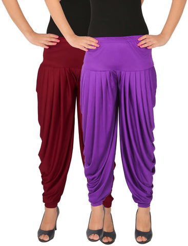 Pack Of Stylish Dhoti Pants - C-SP-DH-MV