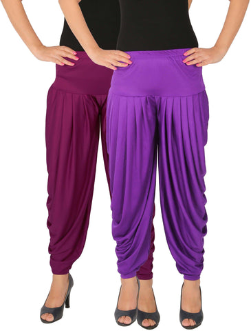 Pack Of Stylish Dhoti Pants - C-SP-DH-P1V