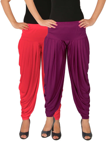 Pack Of Stylish Dhoti Pants - C-SP-DH-PP1