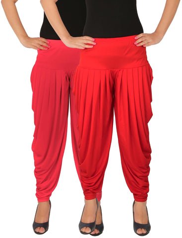 Pack Of Stylish Dhoti Pants - C-SP-DH-PR