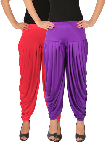 Pack Of Stylish Dhoti Pants - C-SP-DH-PV