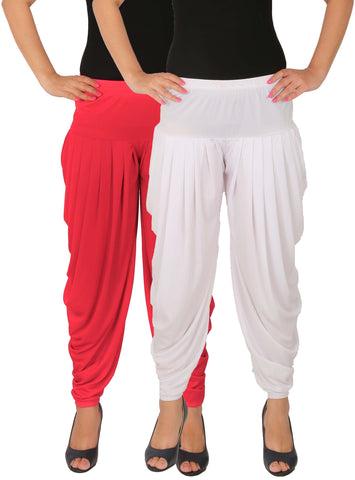 Pack Of Stylish Dhoti Pants - C-SP-DH-PW