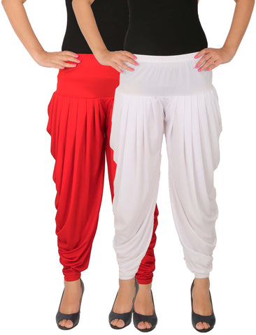 Pack Of Stylish Dhoti Pants - C-SP-DH-RW