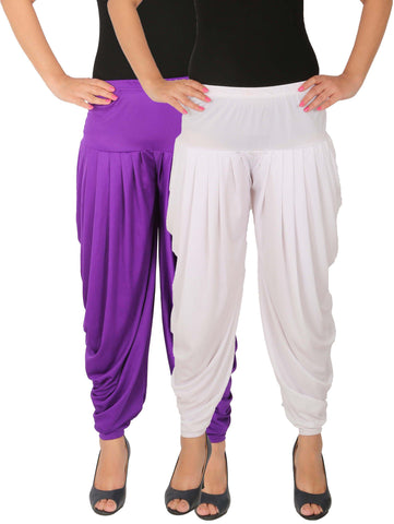 Pack Of Stylish Dhoti Pants - C-SP-DH-VW