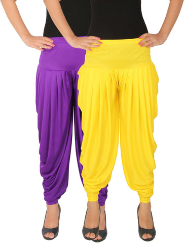 Pack Of Stylish Dhoti Pants - C-SP-DH-VY