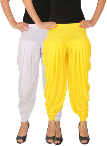 Pack Of Stylish Dhoti Pants - C-SP-DH-WY