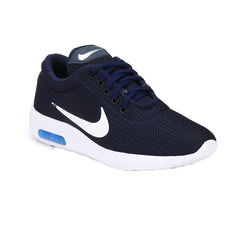 Buy Blue Color Mesh Men's Sports Shoes