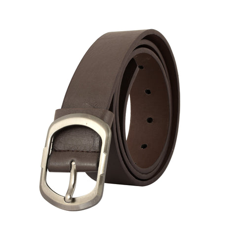 Brown Color Ragzin Men's Belt - DVS_BT03