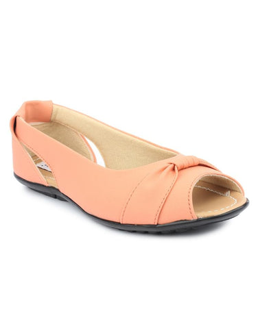 DIGNI Peach Color Synthetic Bellies - DWF-02-PEACH