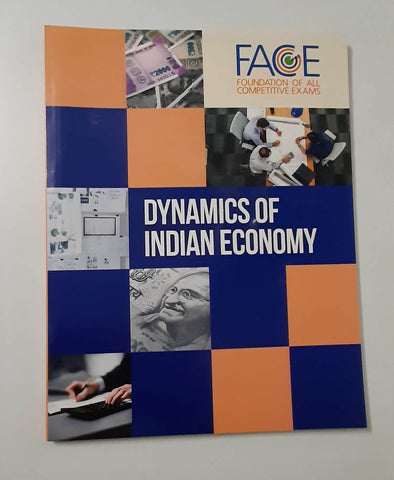 UPSC Book-Dynamics of Indian Economy