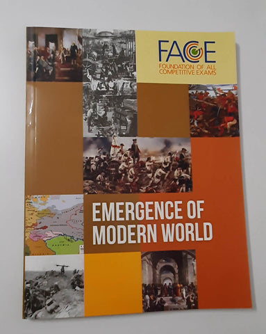 UPSC Book-Emergence of Modern World