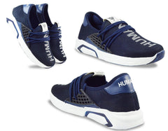 Buy Blue Color Imported Mesh Men's Sports Shoes