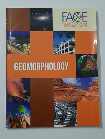 UPSC Book-Geomorphology