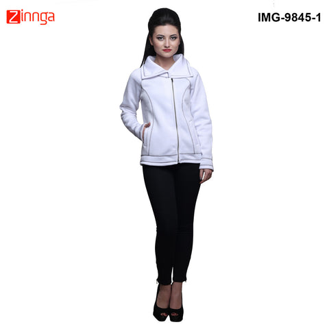 ELIOOP-Attractive Women's WinterWear Jacket- IMG-9845-1