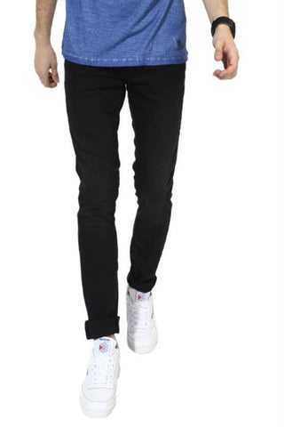 Lawson Skinny Men's Black Denim Jeans - LBlack04