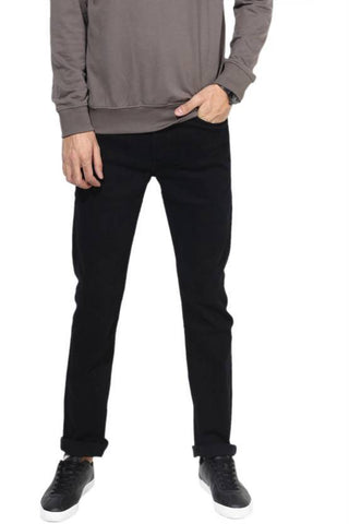 Lawson Skinny Men's Black Denim Jeans - LBlack22
