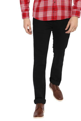 Lawson Skinny Men's Black Denim Jeans - LBlack24
