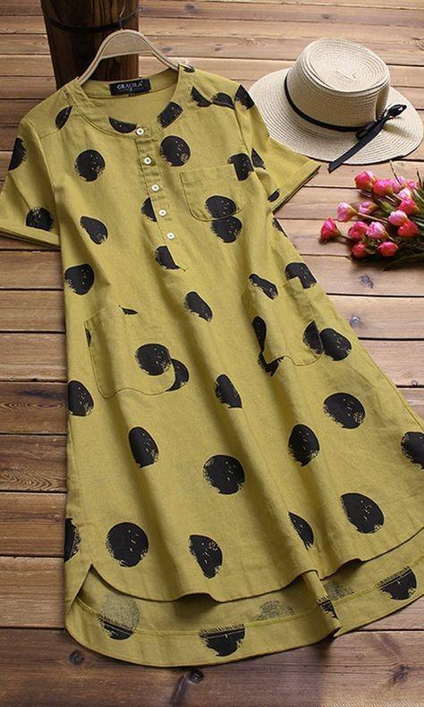 Buy Yellow Color Poly Riyon Women's Kurti