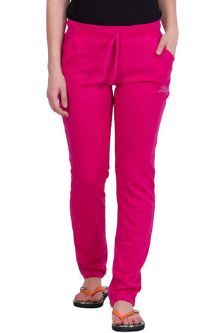 Rani Color Cotton Women Track Pant - LS-L-RANI