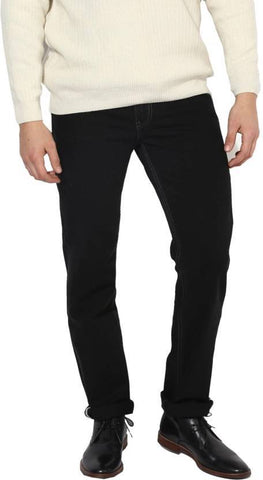 Lawson Skinny Men's Black Cotton Jeans - LawsonHighJeans-PLB0011