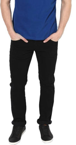 Lawson Skinny Men's Black Cotton Jeans - LawsonHighJeans-PLB009