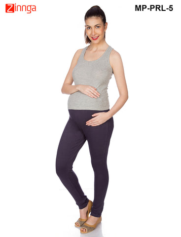 GOLDSTROMS-Women's Adjustable Maternity Pant - MP-PRL- 1