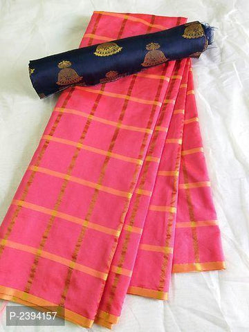 Peach Color Sana Panetar Silk Saree - NCC134F