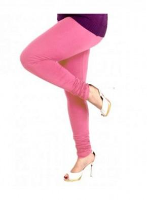 Pink Color Lycra Legging