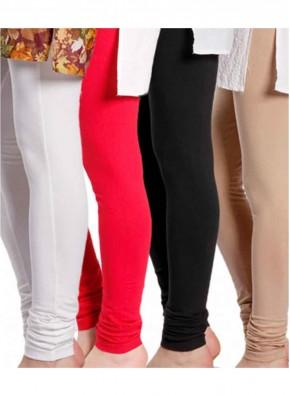 Multi Color Lycra Legging