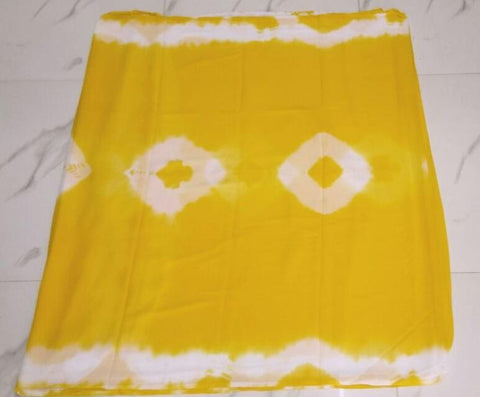 Yellow Color Nazneen Saree - SRP-Sweety Yellow