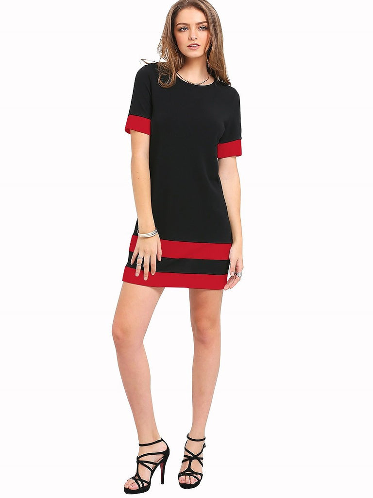 Buy Red Color Imported ReadyMade Top