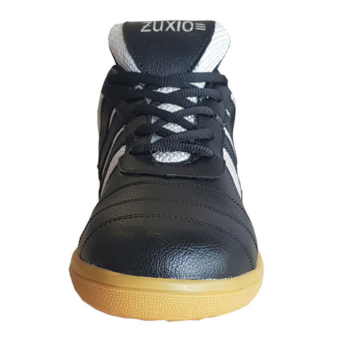 Black Color Synthetic Mens Badminton - ZUXIOmodelCupBlack