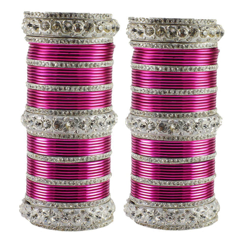 Rani Color Brass Bangle  - ban1608