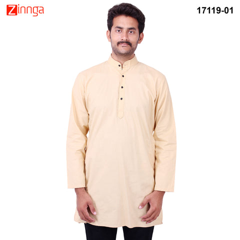 FBBIC-Nice Looking Men's Formalwear And Casualwear,Partywear kurtas- fbbic-17119-1