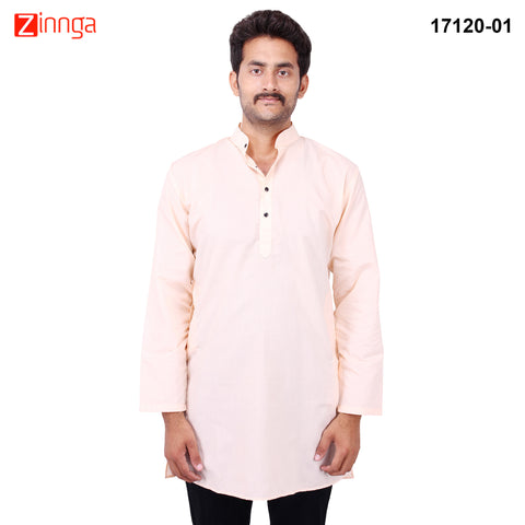 FBBIC-Nice Looking Men's Formalwear And Casualwear,Partywear kurtas- fbbic-17120-1