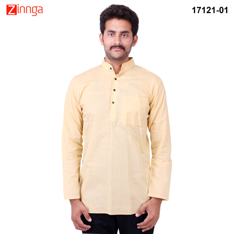 FBBIC-Nice Looking Men's Formalwear And Casualwear,Partywear kurtas- fbbic-17121-1