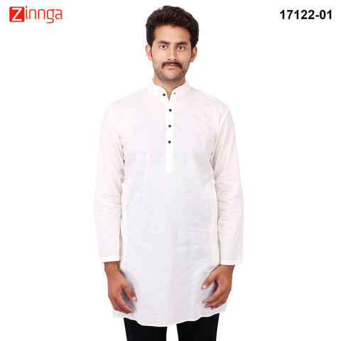 FBBIC-Nice Looking Men's Formalwear And Casualwear,Partywear kurtas- fbbic-17122-1