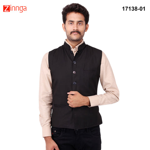 FBBIC-Nice Looking Men's Formalwear And Casualwear,Partywear Jacket- fbbic-17138-1