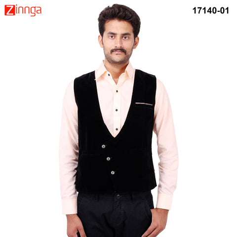 FBBIC-Nice Looking Men's Formalwear And Casualwear,Partywear Waistcoat- fbbic-17140-1