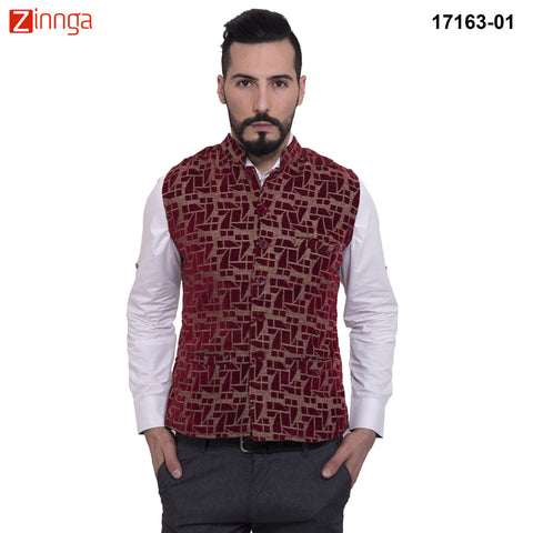 FBBIC-Nice Looking Men's Formalwear And Casualwear,Partywear jacket- fbbic-17163-1