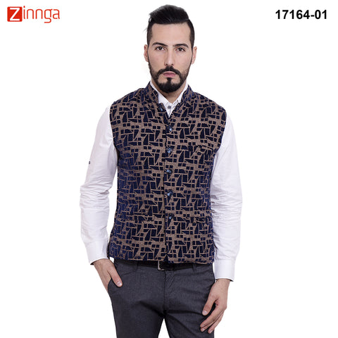 FBBIC-Nice Looking Men's Formalwear And Casualwear,Partywear jacket- fbbic-17164-1