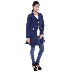 FBBIC-Nice Looking Women's Long Coat-fbbic-18190-1