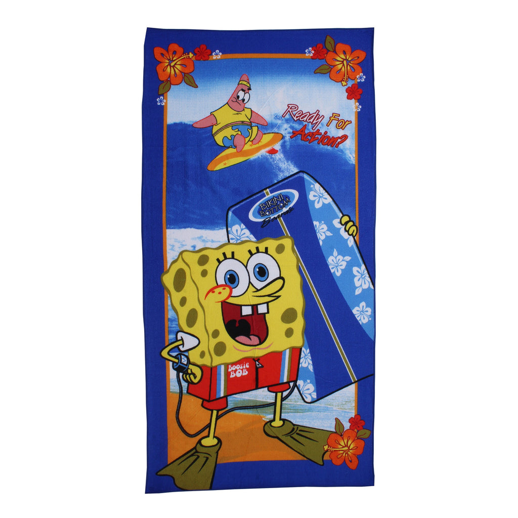 Multi Color Blended Cotton Towel