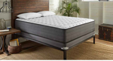"14"" Firm Pocketed Coil Mattress"
