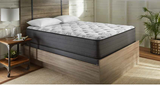 "14"" Plush Pocketed Coil Mattress"