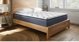 "13"" Medium Pillow Top Open Coil Mattress"