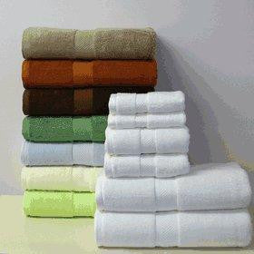 Bamboo Bath Towel Sets