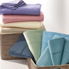 T300 100% Cotton Luxurious Deep Pocket Sheet Sets